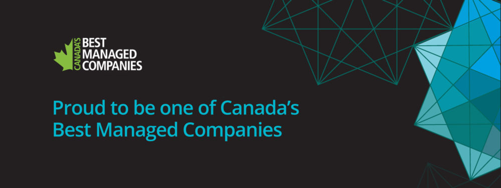 how to get on canada best managed companies