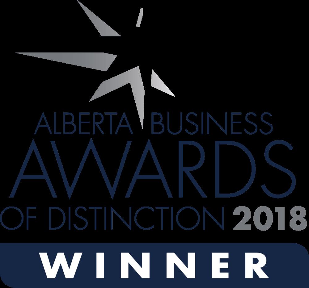 Alberta Business Awards of Disinction