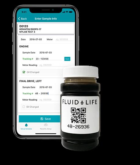myLab Mobile App