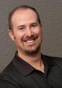 Mark Shierman