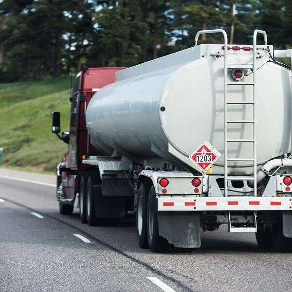 Fuel Spec Compliance