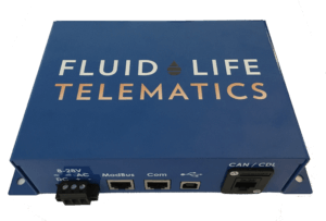 Fluid Life Telematics